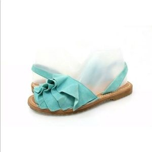 Anthropologie Seychelles Peace Of Mind Sandals